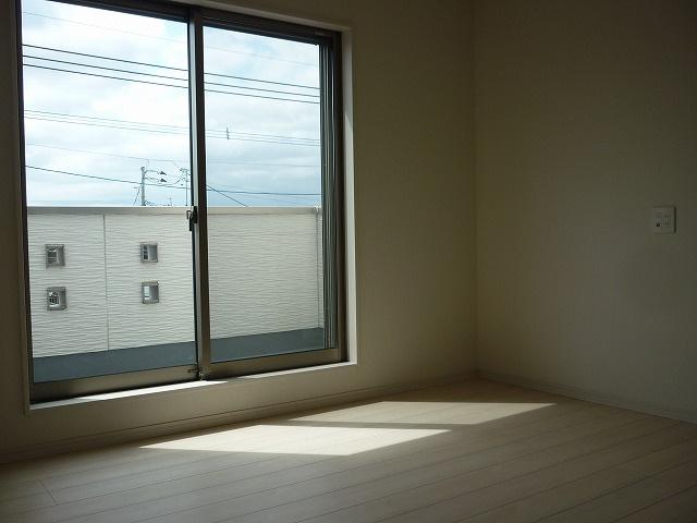 【洋室】東区舞松原6丁目戸建