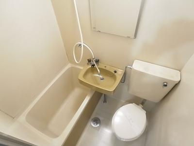 【トイレ】ジュネスこくぼ