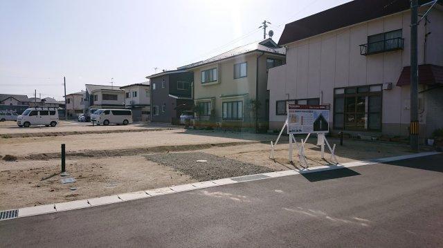 ライブリータウン五十辺【北洲ハウジング 建築条件付き物件】