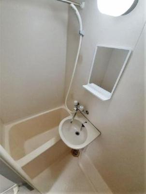 【浴室】WALKHILLS神田