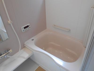 【浴室】グランドソレーユTOYOTA A棟