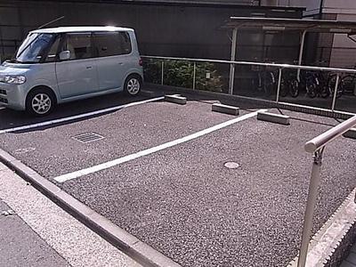 【駐車場】ムワルーズ瀬谷