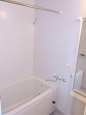【浴室】ムワルーズ瀬谷