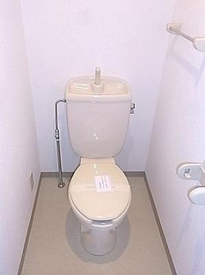 【トイレ】ムワルーズ瀬谷