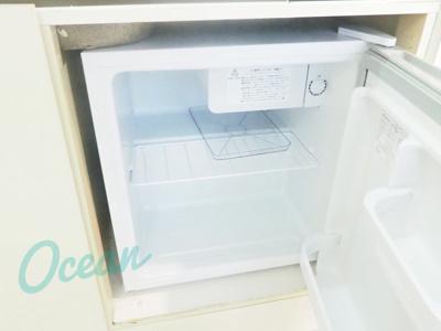 【洗面所】ハイツ竹ノ塚