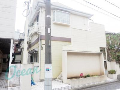 【外観】ハイツ竹ノ塚
