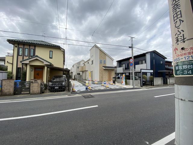 耐震等級3(最上位等級)劣化対策等級(最上位等級)など住宅性能表示住宅です。