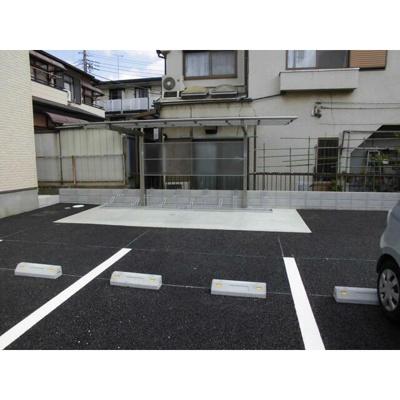 【駐車場】メゾンアーツYK 参番館