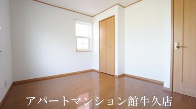 【セキュリティ】ボンヌシャンス・ヴィラA