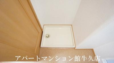【寝室】ボンヌシャンス・ヴィラA
