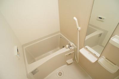 【浴室】パルテノン