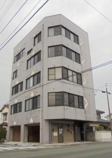【外観】愛媛県大洲市長浜甲一棟マンション