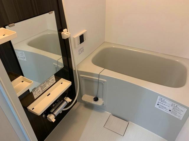 【浴室】エルグレイス蕨
