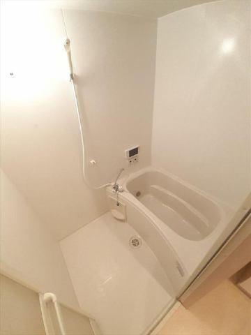 【浴室】レヴェール稗田