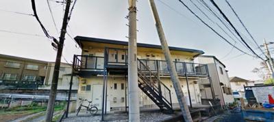 【外観】【一棟アパート】南浦和駅徒歩10分◆利回り7.63%