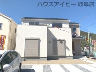 ♪岐阜市日野南新築建売 並列4台駐車可能♪