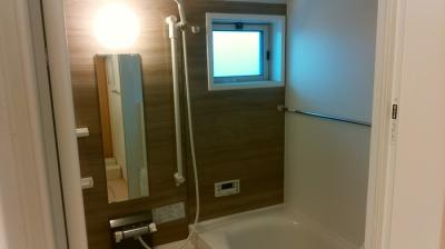 【浴室】アーバンキャンドルⅡ A