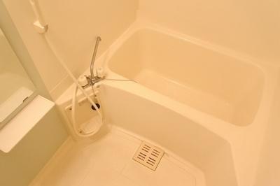 【浴室】メゾン・ブリエ