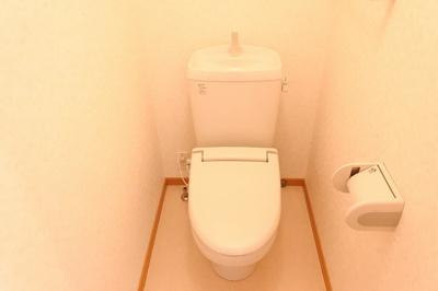 【トイレ】メゾン・ブリエ