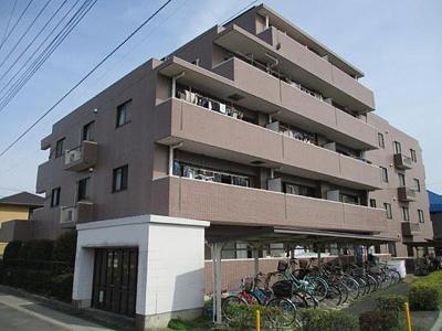 【外観】ファミール大宮宮原弐番館