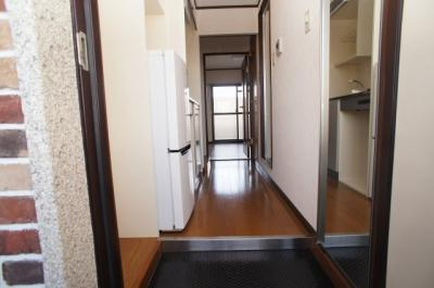 【玄関】ステラハウス10