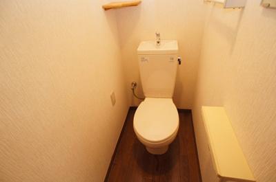 【トイレ】ステラハウス10