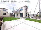 現地写真掲載 新築 富岡市内匠IS1-F の画像