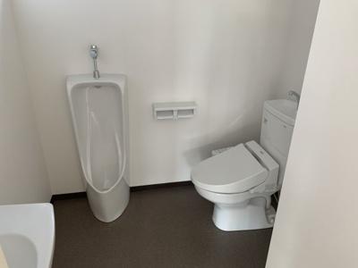 【トイレ】Ko Olina D
