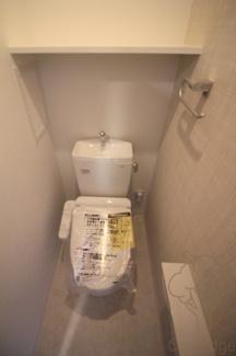 【トイレ】アバンティ桜宮