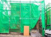 我孫子市並木第6 新築戸建 1号棟の画像