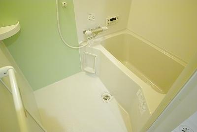【浴室】Ko Olina Aoba