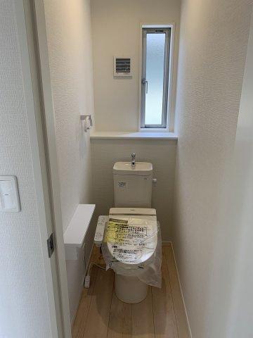 【トイレ】西脇市野村町