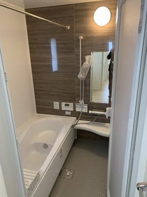 【浴室】西脇市野村町