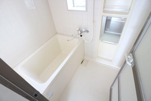 【浴室】マンショングランドモナーク