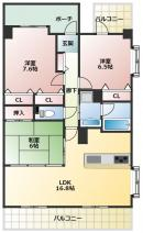 パインズマンション五井駅前タワーの画像