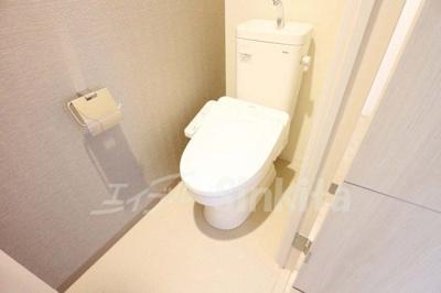 【トイレ】ドゥ セレニテ