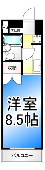 メゾン桜枝町