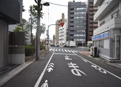 【周辺】ログ永代橋【Log Eitaibashi】