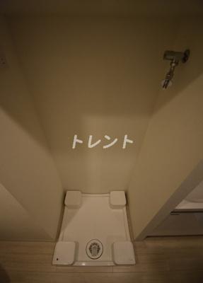 【設備】ログ永代橋【Log Eitaibashi】