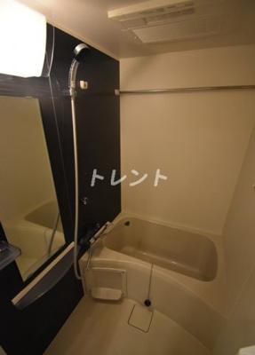 【浴室】ログ永代橋【Log Eitaibashi】