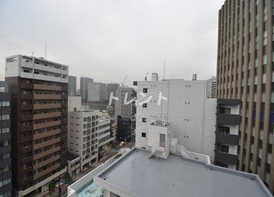 【展望】ログ永代橋【Log Eitaibashi】