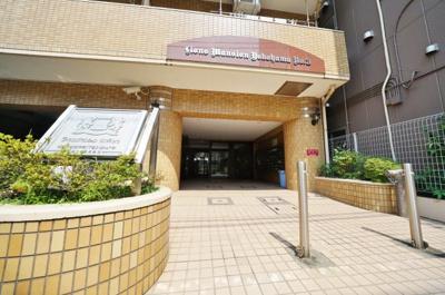 ライオンズマンション横浜第3