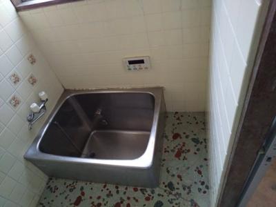 【浴室】藤岡市藤岡 中古戸建住宅