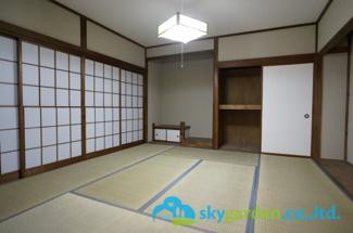 【和室】平塚市片岡 中古一戸建