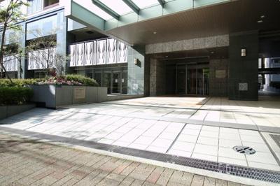 【設備】ビオール大阪大手前タワー