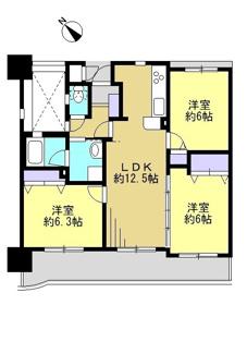 ライオンズマンション呉中央