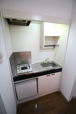 【キッチン】深江イースト