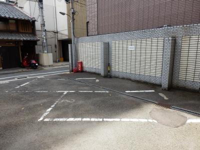 【駐車場】丸坂マンション