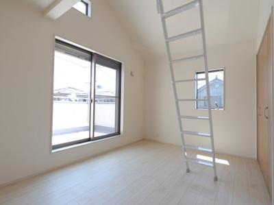 お子さんのためのお部屋にいかがでしょうか 吉川新築ナビで検索