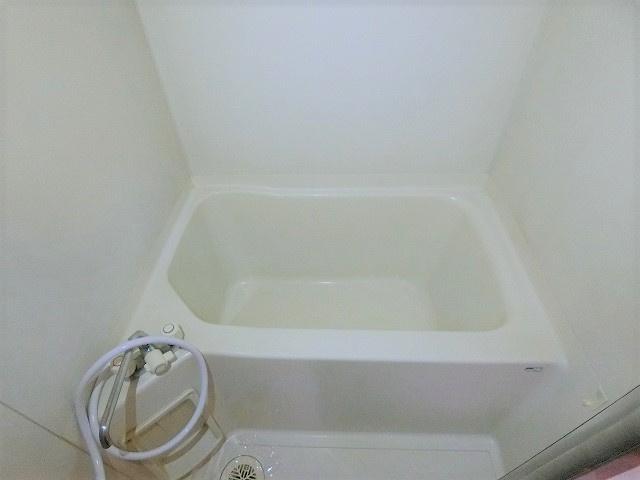 【浴室】野木マンション昭島